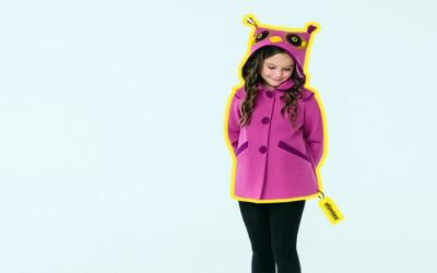SLIMTEX FOR CHILDREN'S CLOTHING